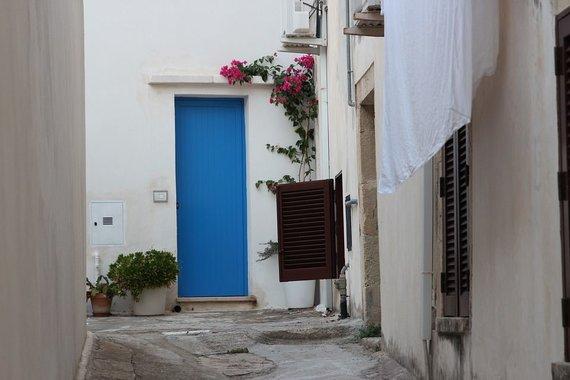 """""""Pixabay"""" nuotr./Otranto gatvė"""