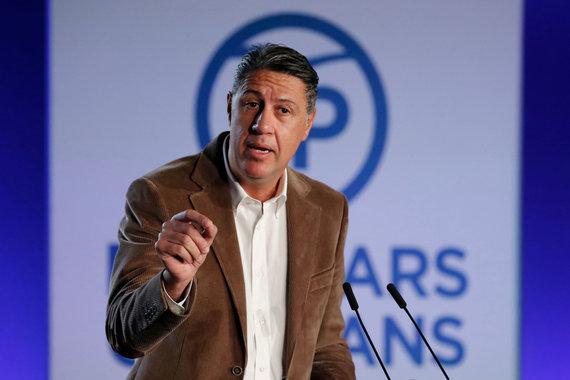 """AFP/""""Scanpix"""" nuotr./Xavieras Garcia Albiolas"""