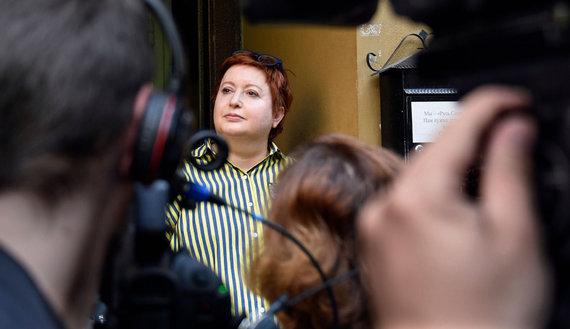 "AFP/""Scanpix"" nuotr./Olga Romanova"