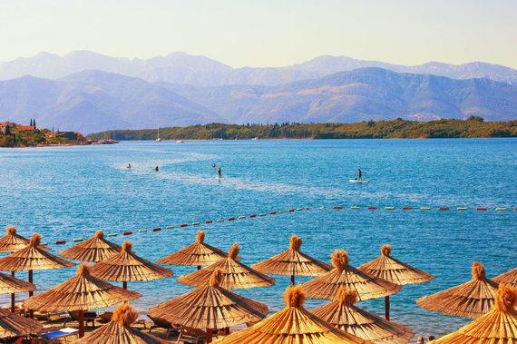 123RF.com nuotr./Juodkalnija