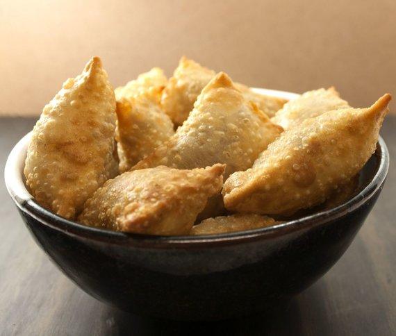 123RF.com nuotr./Pyragėliai, kiniški desertai