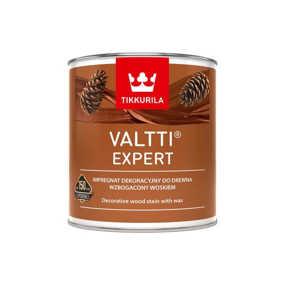 """""""Tikkurila"""" nuotr./""""Tikkurila Valtti Expert"""" dažyvė"""