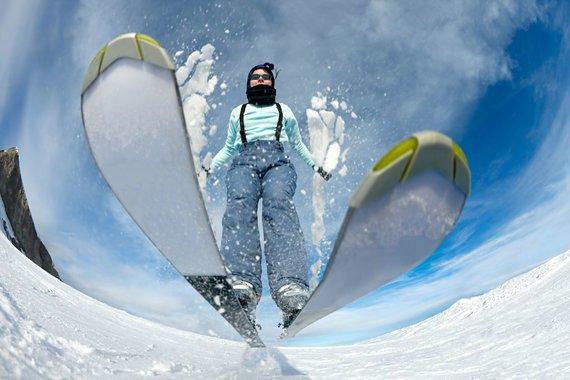123RF.com nuotr./Slidinėjimas