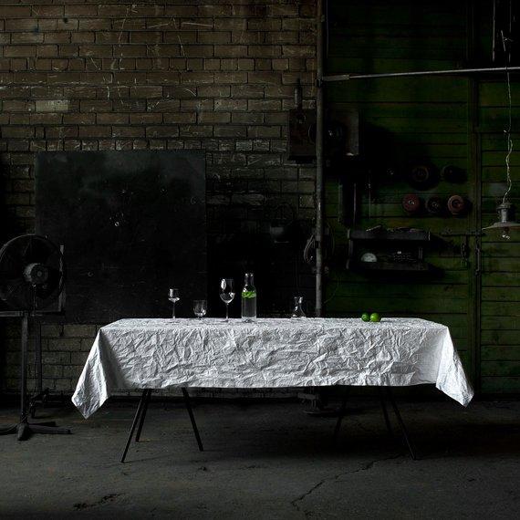 Organizatorių nuotr./March Design Studio, Picnic - Tablecloth