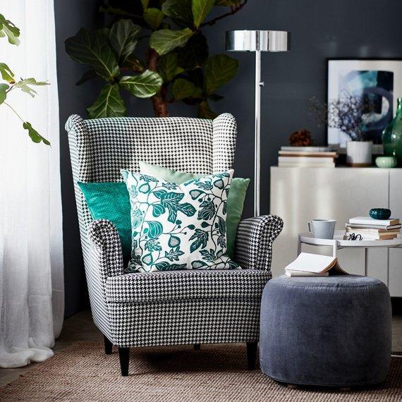 IKEA nuotr./Namų jaukumas