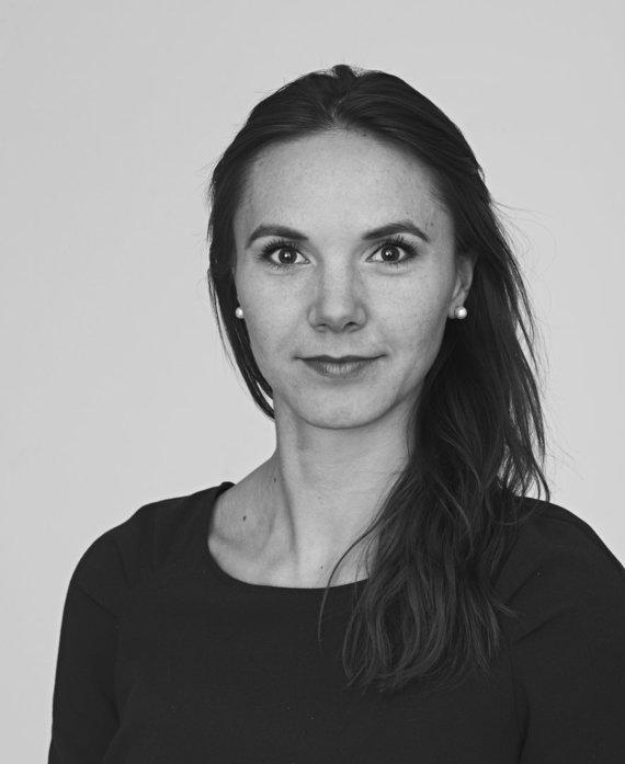 Organizatorių nuotr./Rūta Baubinienė