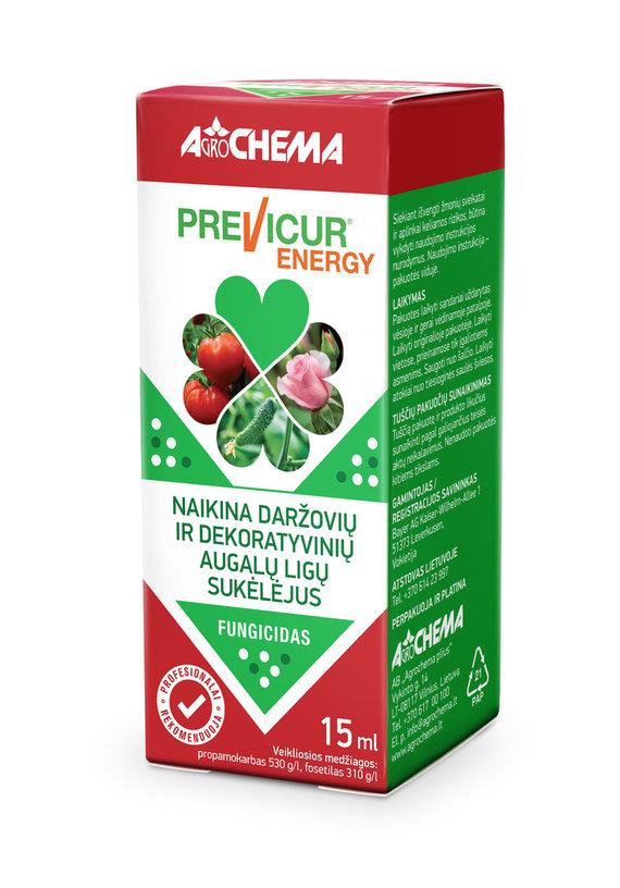 """Agrochema"" nuotr./Fungicidas, ""Agrochema"""