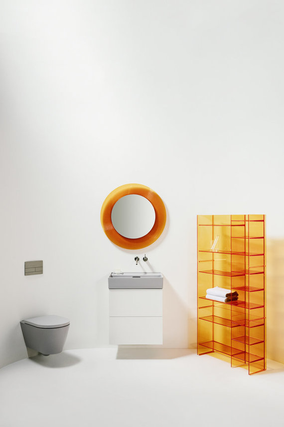 Oliver Helbig nuotr./KARTELL BY LAUFEN