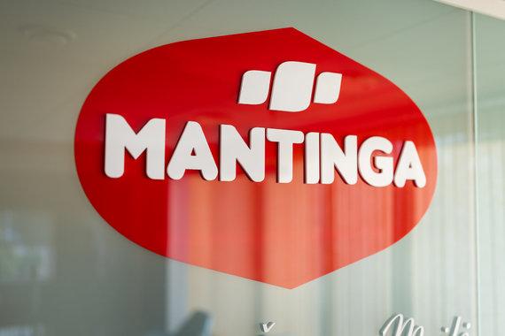 """""""Mantingos"""" nuotr./""""Mantinga"""""""