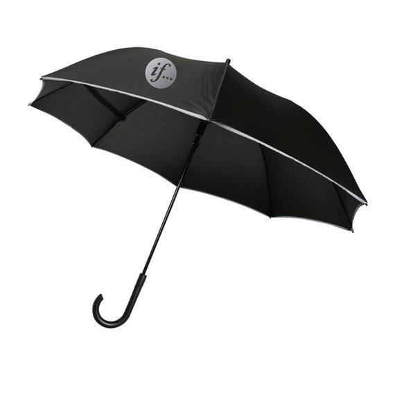 Organizatorių nuotr./If skėtis - padaužiškų vaikystės istorijų konkurso prizas