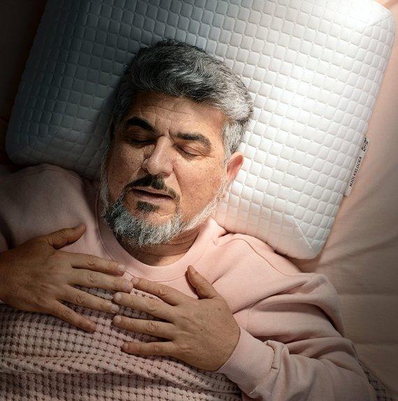IKEA nuotr./Miegas