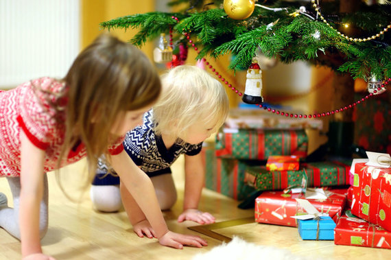 123RF.com nuotr./Kalėdos