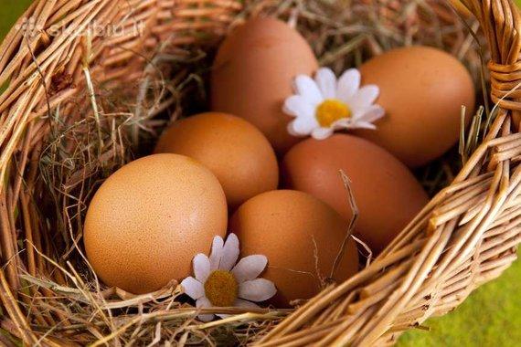 Skelbiu.lt/Naminių vištų kiaušiniai