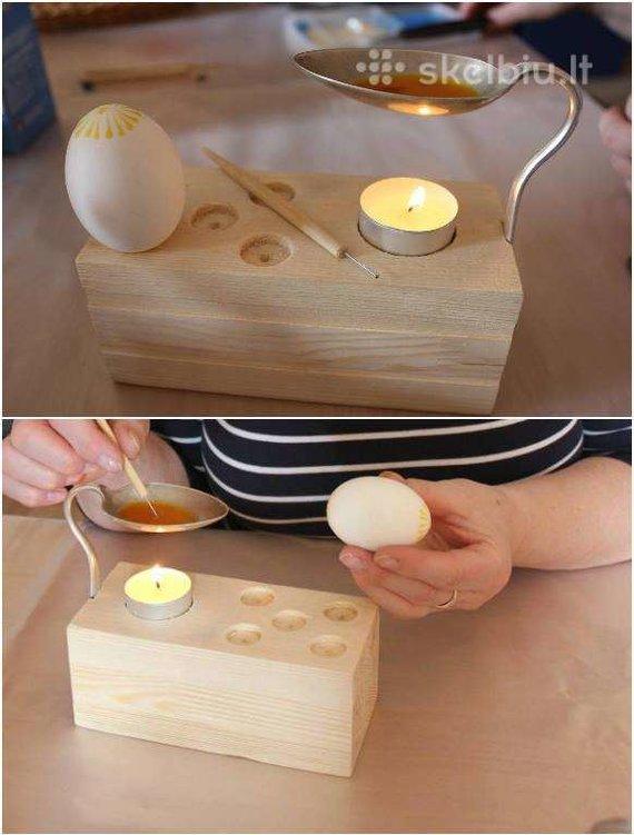 Skelbiu.lt/Stovas kiaušiniams marginti