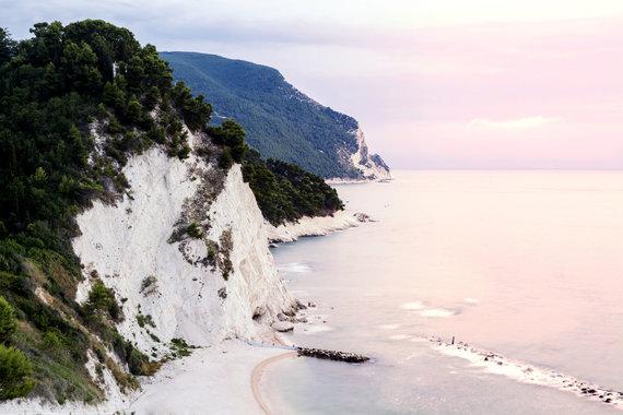 123RF.com nuotr./Markės regionas, Italija