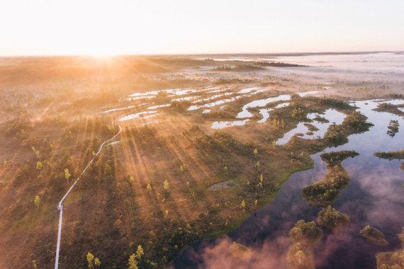 Partnerio nuotr./Keliaujame Latvijos pajūriu: ko nevalia praleisti (II dalis)