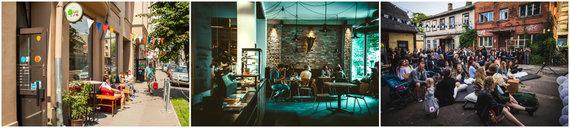 G. Ragelis / Partnerio nuotr. /Pamatykite Rygą vietinių akimis: 10 vietų, kuriose mėgsta lankytis sostinės gyventojai