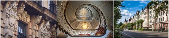 G. Špate / C. White / A. Safuanova nuotr./Pamatykite Rygą vietinių akimis: 10 vietų, kuriose mėgsta lankytis sostinės gyventojai
