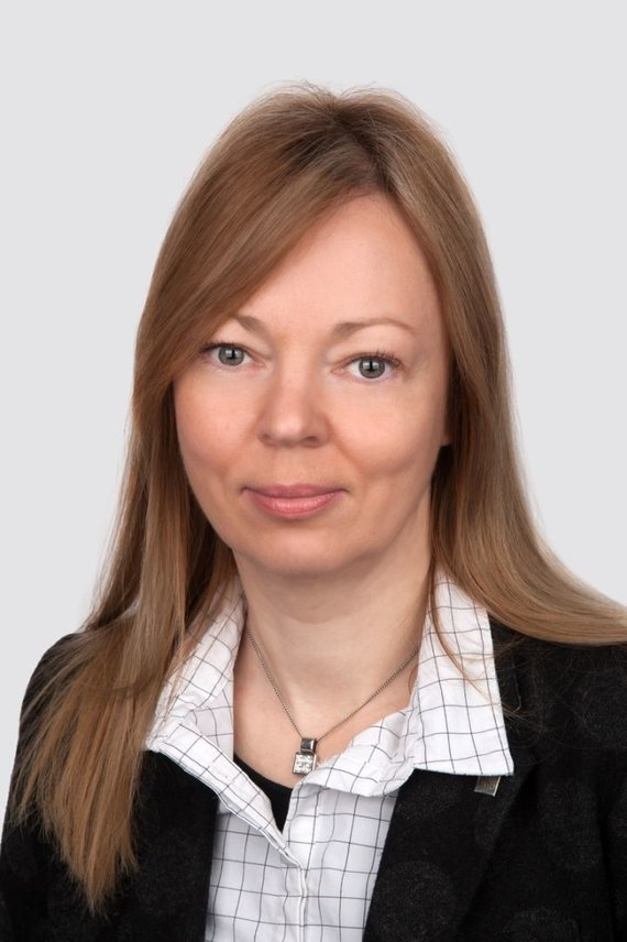 Partnerio nuotr./Viktorija Čepukienė