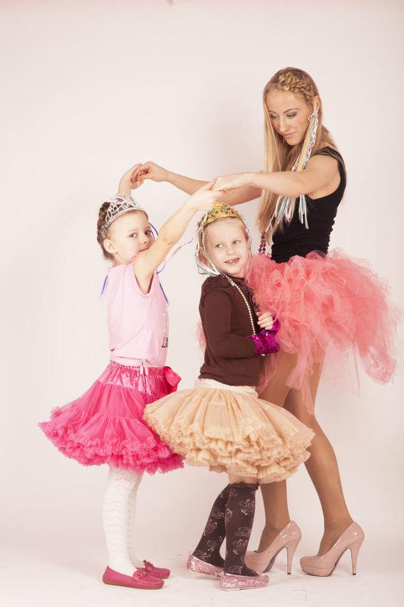 """Partnerio nuotr./""""ČIK ČIK"""" mergaites kviečia į svajonių gimtadienį grožio salone"""