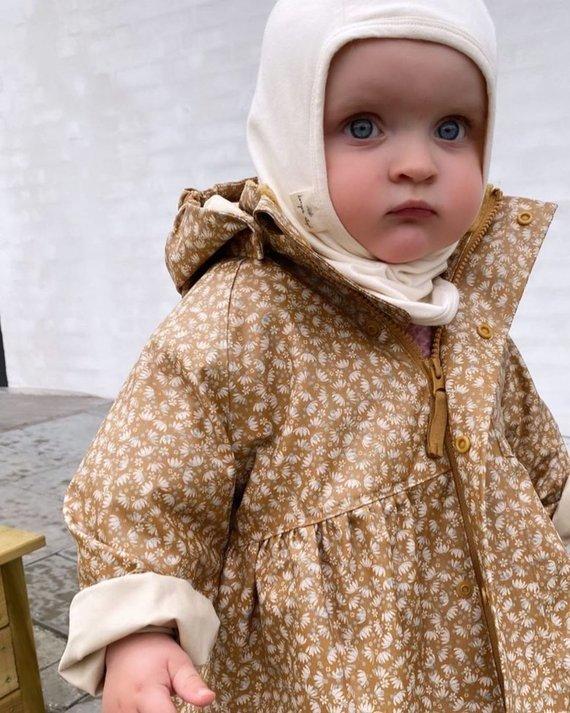 Partnerio nuotr./Lietus – vaikų džiaugsmas ir tėvų siaubas: kaip išrinkti geriausią lietaus aprangą?