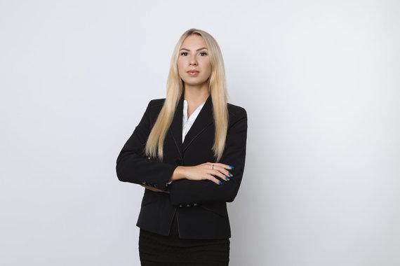 Partnerio nuotr./Eglė Razbadauskaitė