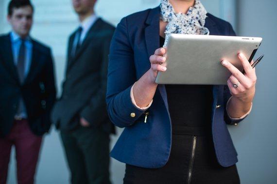 Partnerio nuotr./Kodėl dirbtinio intelekto eroje reikalingi organizacijų valdymo profesionalai?