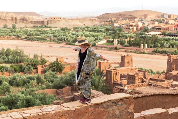 """Kelionių organizatoriaus """"GRŪDA"""" nuotr. /Marokas"""