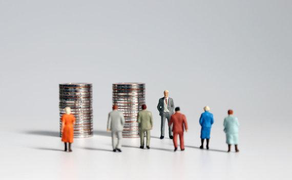 123RF.com nuotr./Ar nurodyti atlyginimą renkantis darbuotoją? Netrukus Seimas spręs, ar įtraukti tokią prievolę į Darbo kodeksą