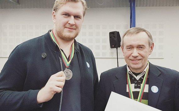 """A. Rutkienės nuotr./Geografijos žinių konkursas parodoje """"Adventur"""""""