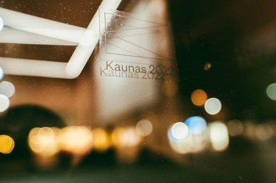 """Andriaus Aleksandravičiaus, Vaidos Kardokaitės nuotr. /""""Kaunas 2022"""" """"Tempo akademijos"""" bendruomenių fakulteto mokymai"""
