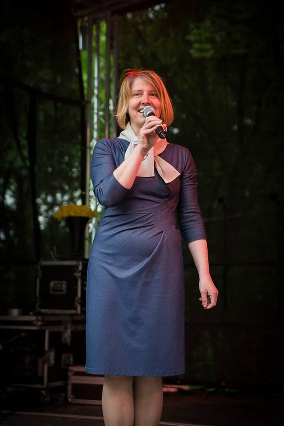 Asmeninio albumo nuotr. /Jolanta Zizienė