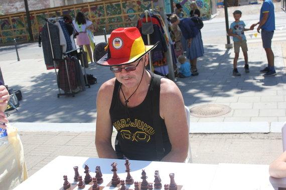 V.Putvinskio gatvės diena