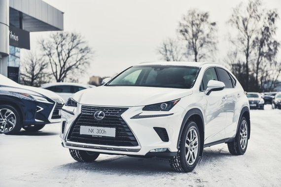 "Vytauto Pilkausko nuotr./""Auto Bazaar 2018"""