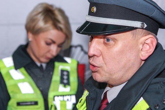 Vytenio Miškinio / 15min nuotr./Vytautas Grašys