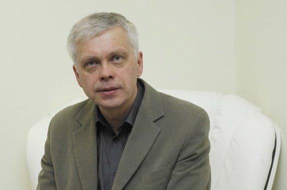 Asmeninio albumo nuotr./doc. Alfredas Kiškis