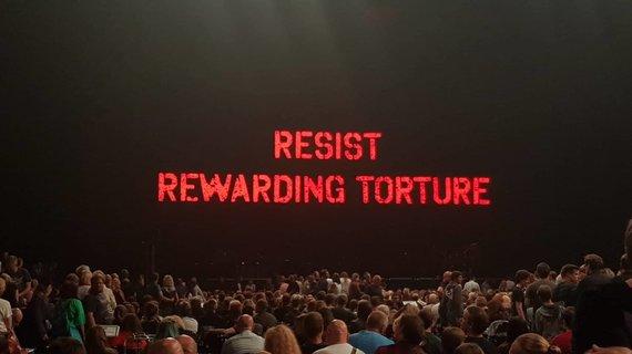 15min nuotr. /Rogerio Waterso koncerto akimirka