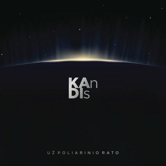 """Asmeninio albumo nuotr. /""""KAnDIs"""" kūrinys """"Už poliarinio rato"""""""