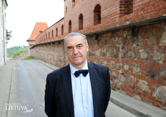 """Nacionalinio fotoprojekto """"Lietuva ir mes"""" nuotraukos/Algirdas Kaušpėdas"""