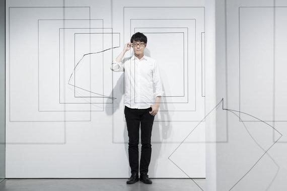 """Republic of Fritz Hansen"" nuotr./Dizaineris Oki Sato (dizaino studija ""nendo"")"