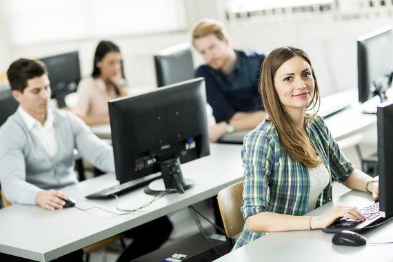 123RF.com nuotr./IT specialistai