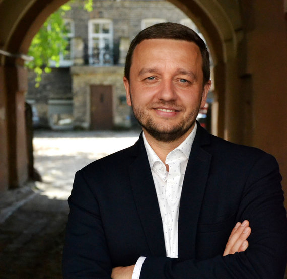 Monikos Mazaliauskaitės nuotr./dr. Juozas Valčiukas