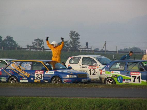 """Horn Grand Prix 1003 km lenktynės"""