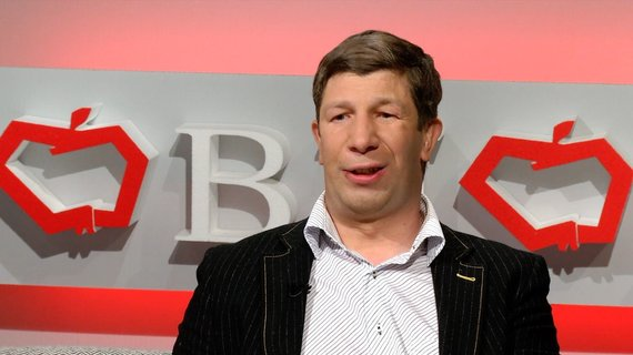 """""""Lietuvos ryto"""" televizijos nuotr./Antanas Nedzinskas"""