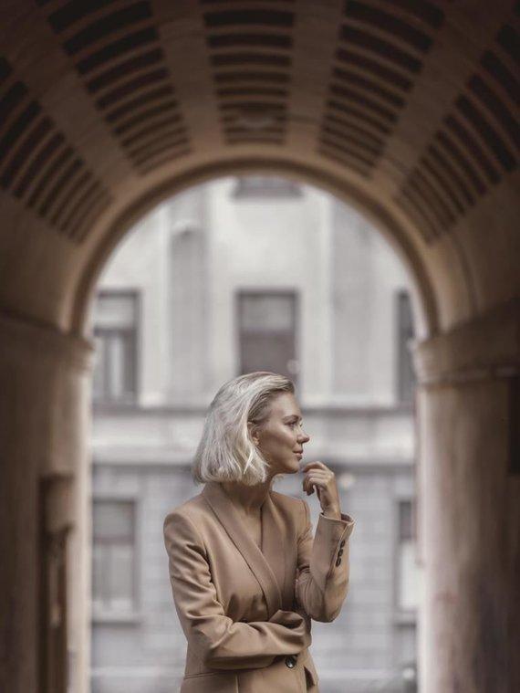 Justina Rau Photography nuotr./Monika Linkytė