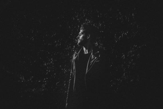 Asmeninio albumo nuotr./Justinas Stanislovaitis