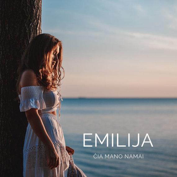 Asmeninio albumo nuotr./Emilija Katauskaitė
