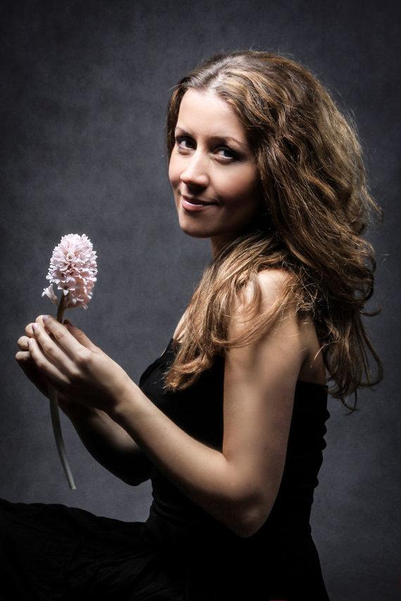 Asmeninio albumo nuotr./Viola Brzezinska