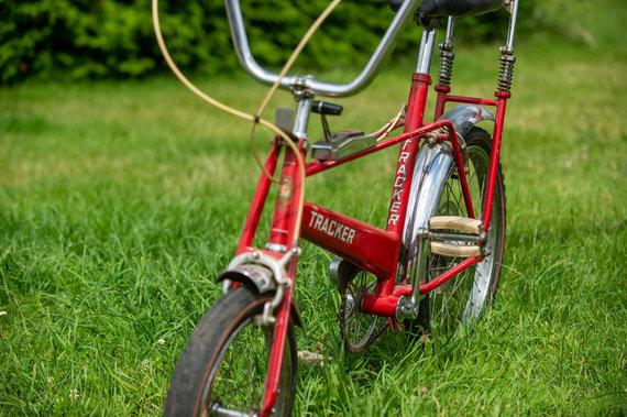 """""""Scanpix"""" nuotr./Princesės Dianos dviratis"""
