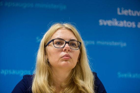 Josvydo Elinsko / 15min nuotr./Kristina Garuolienė